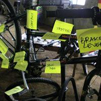 Bicycle Repair Clinic