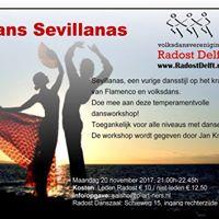 Sevillanas Deel 2