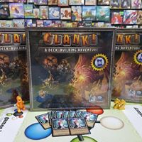 Labs Experiment Clank