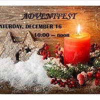 Adventfest