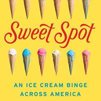 Literary Beer and Icecream Event featuring author Amy Ettinger