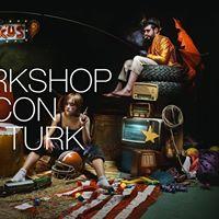 Workshop CON LE TURK