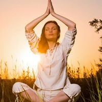 Discover Meditation Discover Yourself - Free course