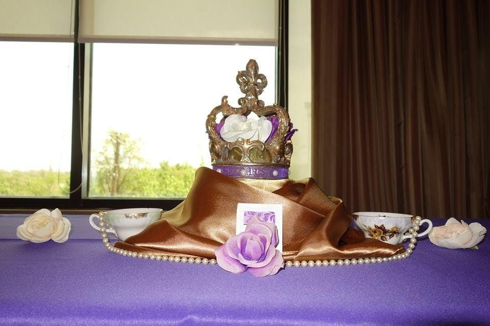 The I Am Royalty Conference