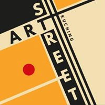 Art Street Kuching