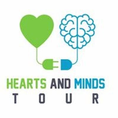 Hearts & Minds Tour featuring VeganEvan