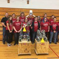 Express VEX Robotics Tournament