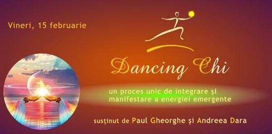 Dancing Chi
