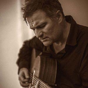 Nick Harper Live at Whelans