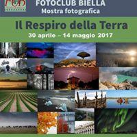 Mostra Fotografica Fotoclub Biella