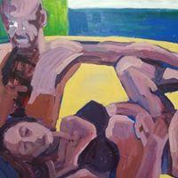 Solo Exhibit - Jessica Meuse
