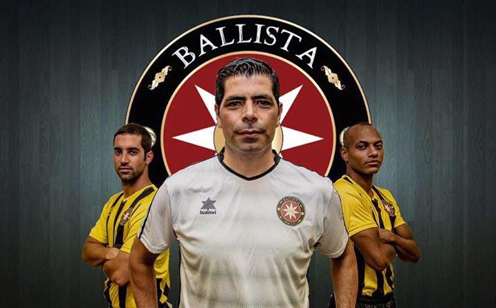 Resultado de imagem para Ballista FC