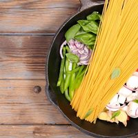 Kitchener Market Tour &amp Cooking Demo 10 Meals - Free Event