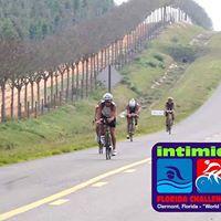 Florida Challenge Triathlon - The Intimidator