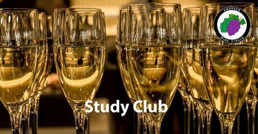 Study Club - 26th April 2019