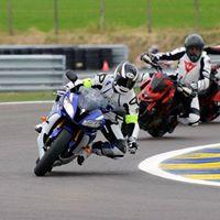 21 maggio domenica - Prove libere moto turni