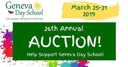 Geneva Auction 2019