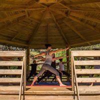 Yoga retreat na Loinju