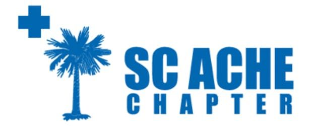 SC ACHE Networking Night