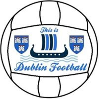 This is Dublin Football