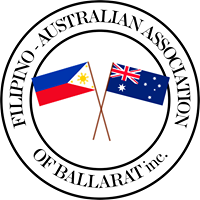 Filipino/Australian Association Of Ballarat Inc. (FAABI)