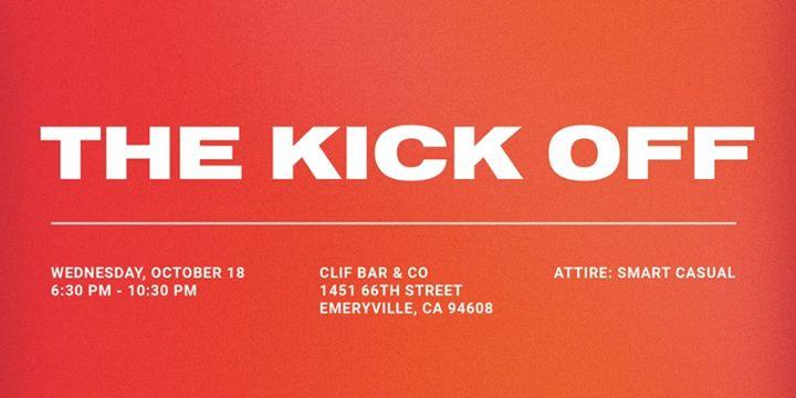 The Kick Off - Soccer Community Mixer & Panel