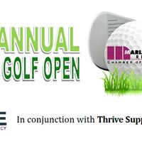 43rd Annual Premier Golf Open