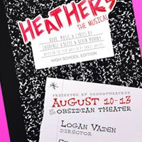Auditions Heathers The Musical (High School Edition)