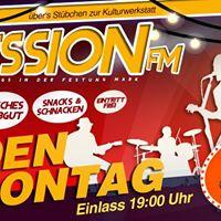 Die Magdeburg-Session