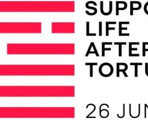 26th June UN International Day in Support of Victims of Torture