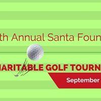 Santa Foundation Charitable Golf Tournament