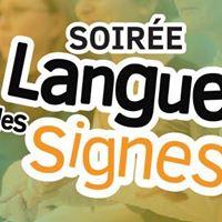 Soire Langue des signes