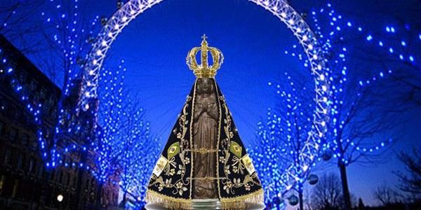 APARECIDA-SP : RUMO AOS 300 ANOS At Basilica De Nossa