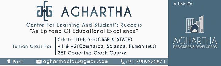 Aghartha Class Inauguration