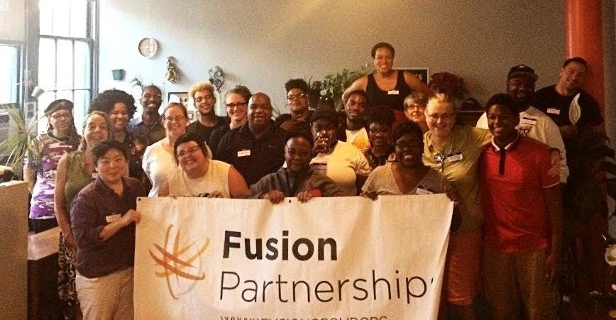 Fusion Partnerships HR Workshops