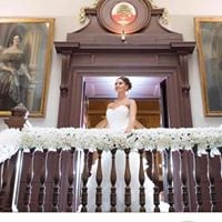 Wedding show at Trade Halls Glasgow by LBS