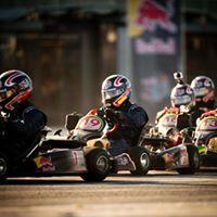 National kart racing championship