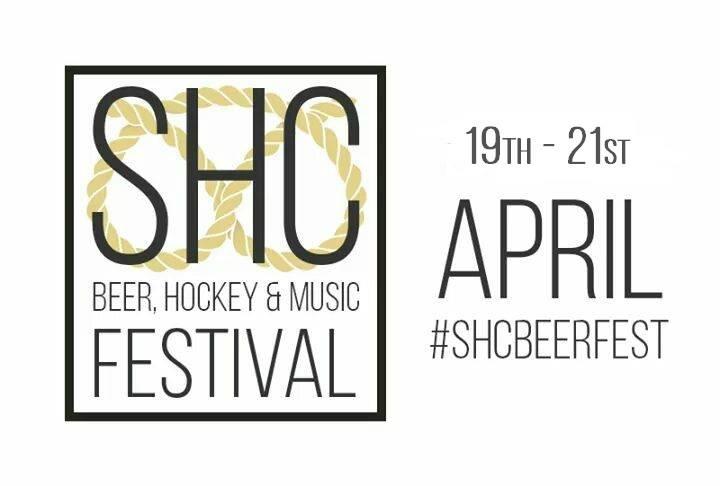SHC Beer Hockey & Music Festival 2018