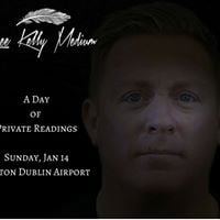 A Day of Private Readings Dublin