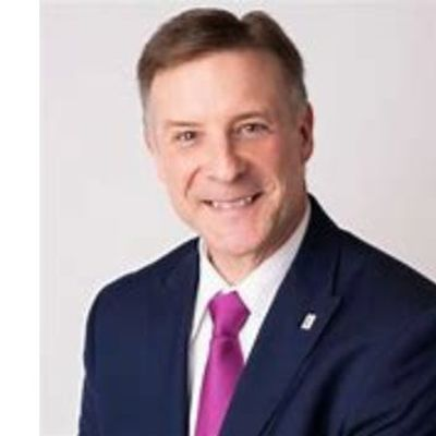 Confederation Club March 21 2019 Luncheon Speaker Peter Braid CEO of Insurance Brokers Association of Canada
