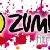 Zumba Exercise Class