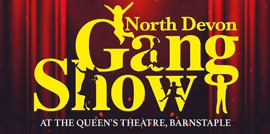 North Devon Gang Show