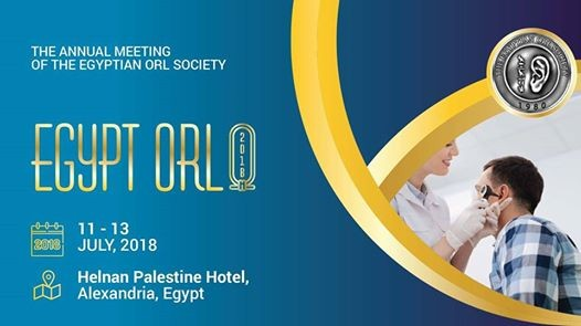 Egypt ORL