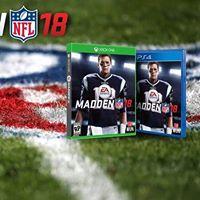 Madden 18 Release Tournament