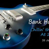 Chillin the Blues