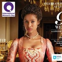 International Womens Day screening of Belle