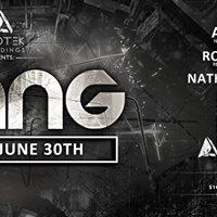 BANG At Shady Park Tempe Friday June 30th