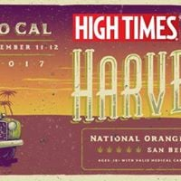 High Times Harvest Cup SoCal