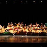 Espetculo Ncleo Artstico Ballet Marg - 35 anos