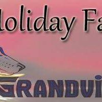 Grandview High School craft fair